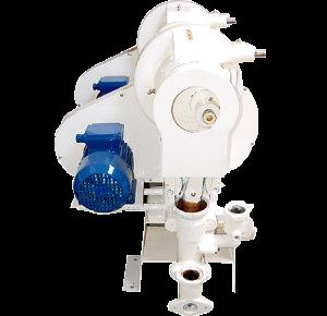 Pompa nurnikowa CPA6